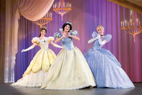 disney_live_Three_Princess