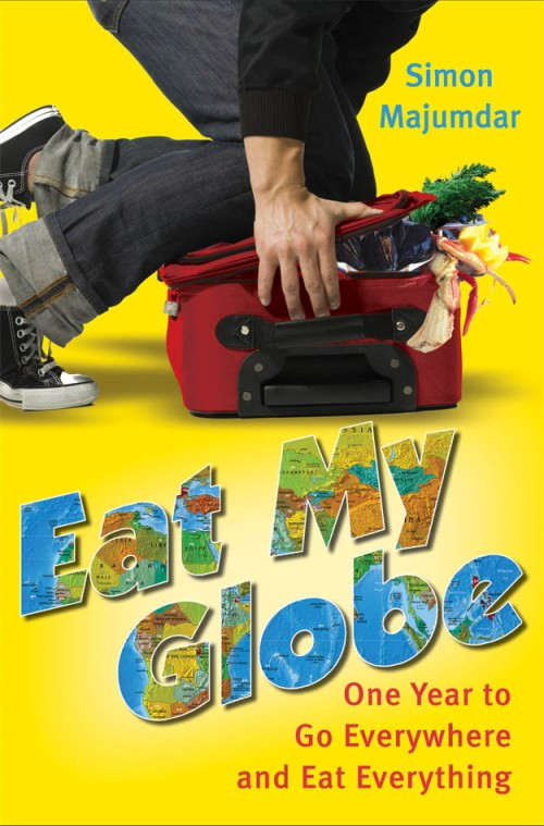 EatMyGlobe