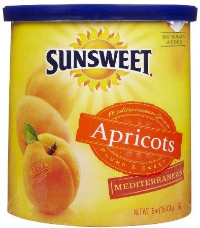 apricots Sunsweet