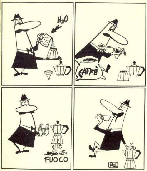 bialetti cartoon