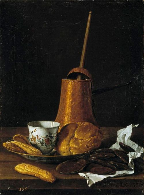 Chocolate Melendez