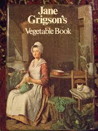 JG Veg book