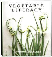 veg literacy