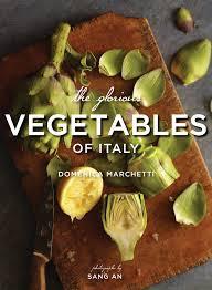 veg of Italy