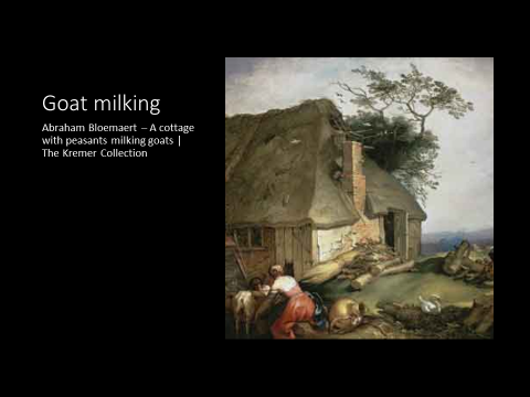 goatmilking