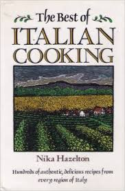 NH best of Italian cooking