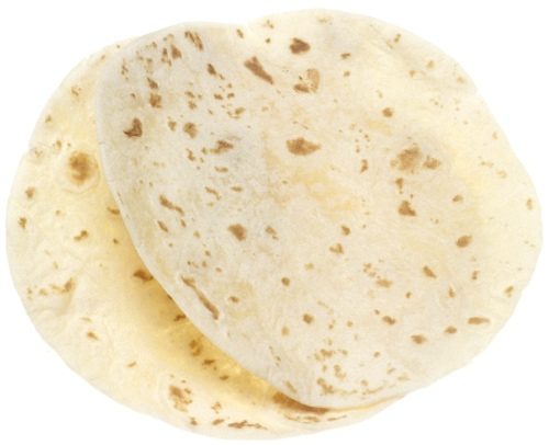 tortillas - flour