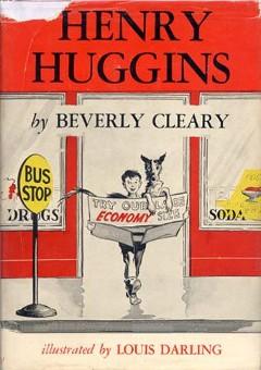 Henry_Huggins