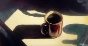 coffee hopper