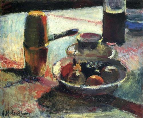 Matissefruit-and-coffee-pot