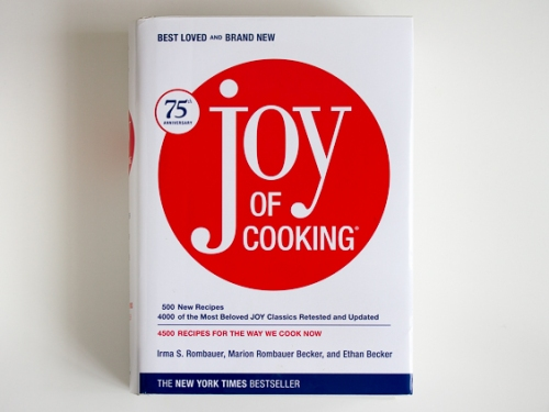 joy of cooking 75th