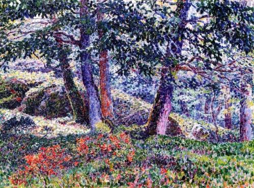 oaksandbluberry 1905