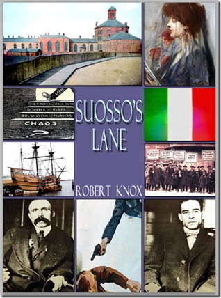 Suosso's Lane cover