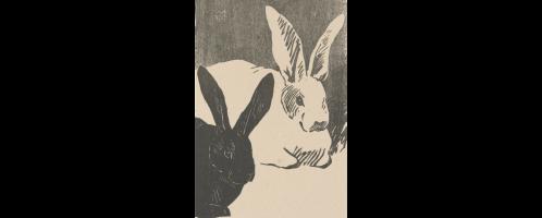 rabbit-henri-charles-guerard-1893