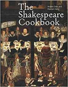 Shakescookbook