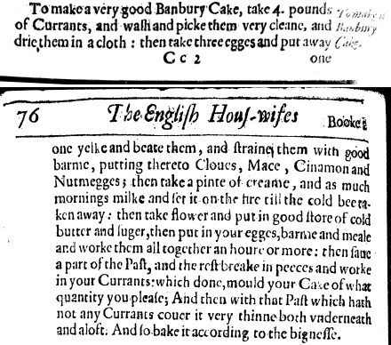 Banbury_Cake_Gervase_Markham_1615