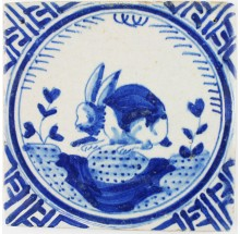 delft-tile-with-rabbit-in-wanli-17th-century-rotterdam